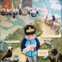 (07-011)あしゅりーさんの作品。画像をクリックすると、あしゅりーさんのブログで、詳細を見ることができます。