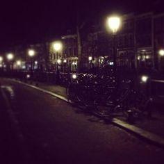 Utrecht. Foto gemaakt door Marije Dijkstra