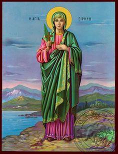 Old Greek, Prayer For Family, Spiritual Path, Orthodox Icons, Religious Art, Holy Spirit, Saints, Ikon, Aurora Sleeping Beauty