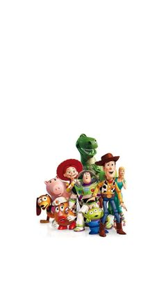 Wallpaper phone disney toy story new ideas Wallpapers Android, Cute Wallpapers, Wallpaper Backgrounds, Trendy Wallpaper, Screen Wallpaper, Cartoon Wallpaper, Disney Phone Wallpaper, Toy Story Birthday, Toy Story Party