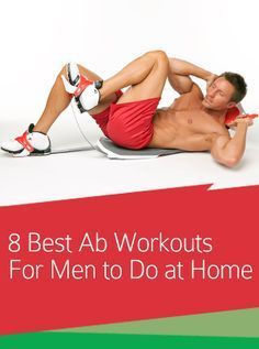 Ab Workouts For Men