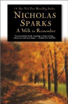 Bestseller books online A Walk to Remember Nicholas Sparks  http://www.ebooknetworking.net/books_detail-0446693804.html