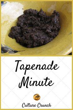 Tapenade, Appetizer Recipes, Appetizers, Bearnaise Sauce, No Salt Recipes, Diners, Parmesan, Tapas, Sweet Treats