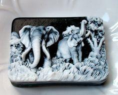 Gorgeous handmade soaps
