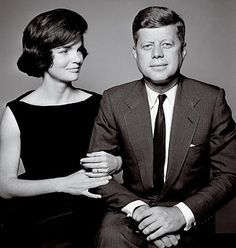 Most people don't know that he had an STD. Regardless, they were both American icons.