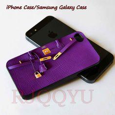 Hermes Birkin iphone case series