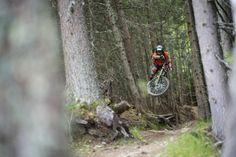 Saalbach Hinterglemm #bikepark #whip Freeride Mountain Bike, Mountain Biking, Bike Downhill, Mtb Trails, Bike Parking, Bike Life, Cycling, Passion, Entertainment