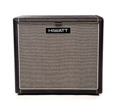 Hiwatt 1x15 Bass Speaker Cabinet
