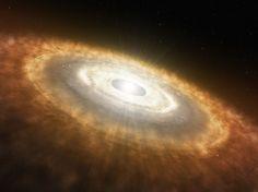 Не раз уже писали про экзопланету Prtosima b, которую ученые называют «второй Землей». Она имеет такие же размеры, на ней есть кислород и вода. Это значит, что здесь может быть жизнь. Пока что ученые только догадываются, что скрывается за атмосферой загадочного космич�