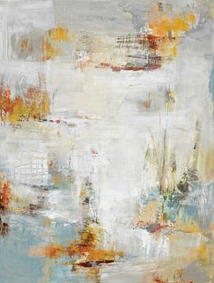 Martha Rea Baker paintings | Karan Ruhlen Gallery Santa Fe Contemporary Fine Art