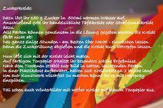 Zuckerkreide – enemenerappelkiste.de