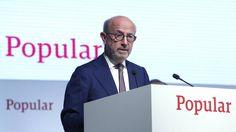 El juez Andreu admite las querellas contra Saracho y Ron por las cuentas del Popular