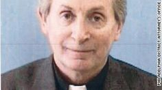 Robert Brennan, a Catholic priest, has been arrested on charges that include raping an altar boy. http://www.yesican.org