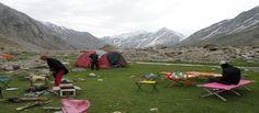 Camping in Shimla and Sangla Valley >>#Camping #Shimla #SanglaValley