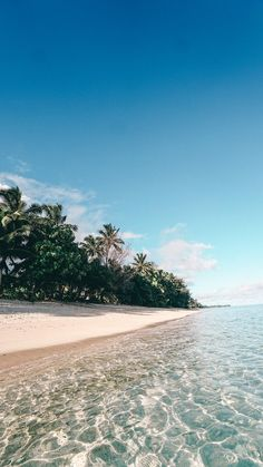 Tips for the Cook Islands - the lonely Maori island paradise in the South Pacific Strand Wallpaper, Ocean Wallpaper, Summer Wallpaper, Beach Aesthetic, Travel Aesthetic, Beach Photography, Nature Photography, Photography Tips, Photography Winter
