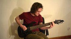 Sam Jackson - Guitar Teacher/Session Player