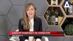 In Arena - Cadouri romanesti de sarbatori