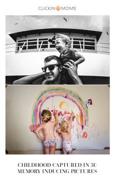 Every month on the Clickin Moms photography forum, we select a new theme and ask our members to interpret it in their images in any way they wish. Last month, the theme was 'Childhood'.