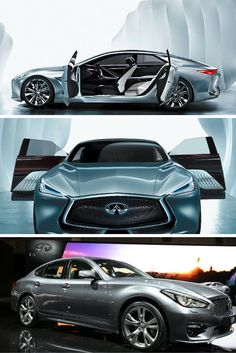 The new infiniti car from the Dubai Motor Show @ http://www.carhoots.com/home/the-infiniti-stand-at-the-dubai-motor-show-was-really-special/