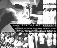 Clothing Manufacturer in Thailand.  http://www.theurbanapparel.com/wholesale/clothing-manufacturer-2/