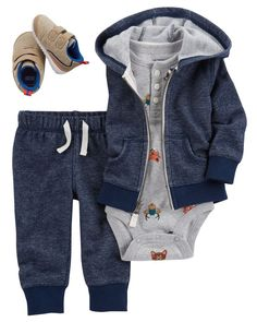 Baby Boy CARJUNE1F17 from Carters.com. Shop clothing & accessories from a trusted name in kids, toddlers, and baby clothes.