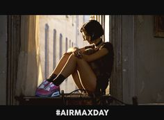 Mathilda x Nike Air Max #AIRMAXDAY - An Icon for Every Icon