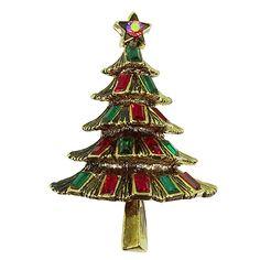 Weihnachtsbrosche, x-mas brooch http://www.sander-tischwaesche.de/index.php?cPath=224