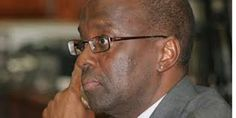 Chief Justice Willy Mutunga