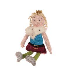 Maileg Prince Crochet - Children