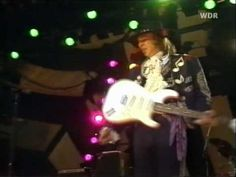 Stevie Ray Vaughan & Double Trouble - Live at Loreley Festival / Rockpalast (in St. Goarshausen, Germany) on 1984 August 25 - 03 Things That I Used To Do Thi. Trail Saddle, Stevie Ray Vaughan, Double Trouble, Blues, Interview, Audio, Packaging, Mood, Live