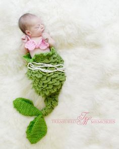 This trend is just too fun! Get cozy in a handmade mermaid tail blanket — we've got plenty of patterns to choose from.