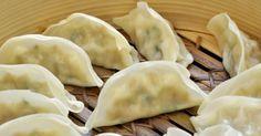 Recette de Raviolis chinois à la vapeur. Facile et rapide à réaliser, goûteuse et diététique. Ingrédients, préparation et recettes associées.