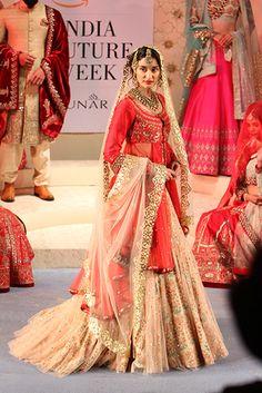 Anju Modi | Amazon India Couture Week 2015 #PM