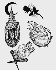 Couple dans la vie comme derrière leurs stylos, Adrien et Jessica forment à eux deux l'entité Fortifem. Une aventure qui commence en 2011 lorsque les deux illustrateurs décident de fusionner leur univers fortement ancré dans la culture rock et tattoo avec un second degré bien venu.&