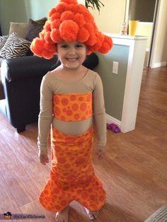 Bubble Guppies Deema and Oona Halloween Costumes - Photo 2/5