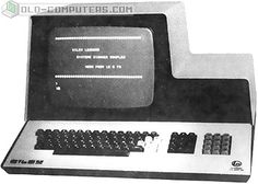 The SILEX is a professional computer released in 1979 by the french company Leanord. It was conceived from a modified Apple II board.