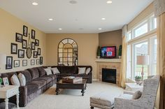 New Single Family Homes - Indianapolis, IN - Douglas - Fischer Homes Builder