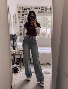 Adrette Outfits, Indie Outfits, Teen Fashion Outfits, Retro Outfits, Cute Casual Outfits, Fall Outfits, Vintage Outfits, Summer Outfits, Grunge Outfits