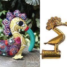Jiji Mache Mache es nuestra versión de esta pieza de oro de la cultura Zenú, ubicada en las llanuras del Caribe colombiano desde hace 2 mil años. Precio: $58,000 WhatsApp: 3044629596 Facebook: LosPrecos  #precos #precolombino #precolumbian #quimbaya #juguetes #muñecos #medellin #muñecas #bogota #colombia #navidad #aguinaldo #zenu #sinu #senu