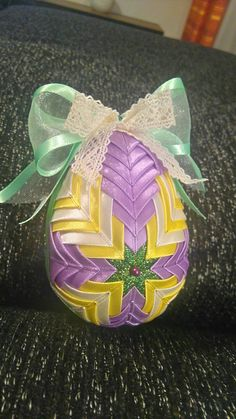 Veľkonočné vajíčko