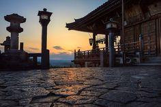Nigatsu-dō 二月堂 by ScottSimPhotography