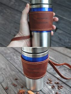 Coffee Sleeves - Coffee Tips: This Can Be Used Information Coffee Type, Best Coffee, Coffee Cup Sleeves, Frozen Coffee, Coffee Lover Gifts, Coffee Quotes, Leather Cover, Melting Chocolate, Paper Cups