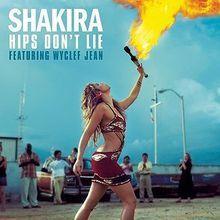 Shakira Hips Don T Lie Lyrics Genius Lyrics Shakira Hips Shakira Hips Dont Lie Shakira