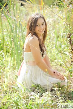 I have a white dress. I like a white formal in field pix