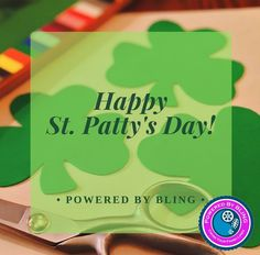 Happy St. Patrick's Day! How are you celebrating the luck of the Irish? #StPattysDay #Irish