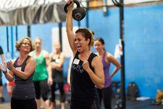 Half-Bodyweight Kettlebell Press program