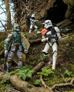"""@non_1072 on Instagram: """" """"I've tracked them through five systems, Commander. Solo and the Wookie ARE on this rock. Find…"""""""