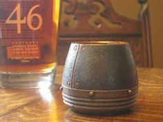 Whiskey Cup by IndustrialSafari