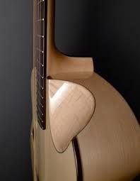 269ec9cafed New Avian Skylark Ma New Avian Skylark Maple - Acoustic Guitar - Demi- cutaway - 2 of 2