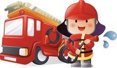 waterdrop, ícones, bombeiros, bombeiro, homens, waterdrops, ícone - Imagens Mais Populares Deste Tipo for image u17466526